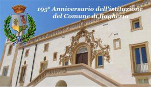 """Il comune di Bagheria compie 195 anni – Sul sito web istituzionale, una sezione dedicata ai libri sulla """"Città delle Ville"""""""